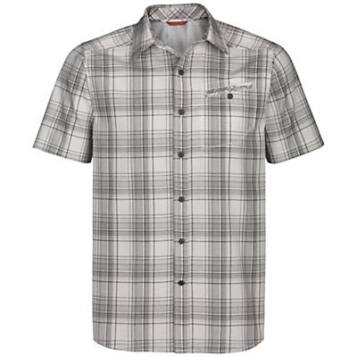 The North Face Men's Hayes Encore SS Woven Shirt