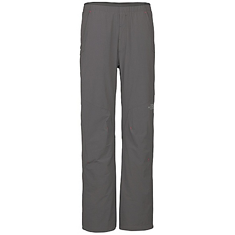photo: The North Face Highball Pant climbing pant