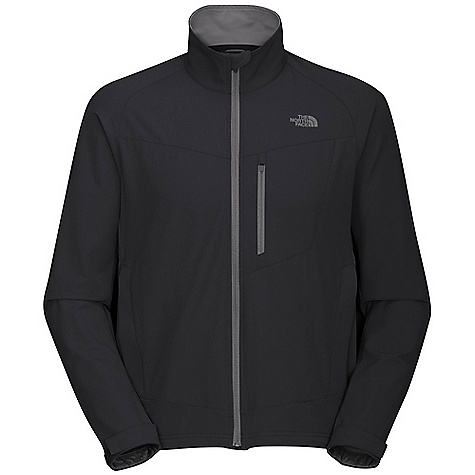 photo: The North Face MTB Apex Jacket soft shell jacket