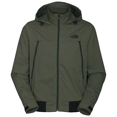 The North Face Men's Novelty Diablo Wind Jacket