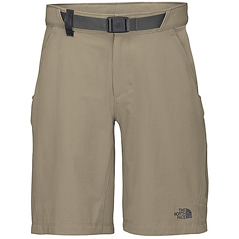photo: The North Face Women's Outbound Short hiking short