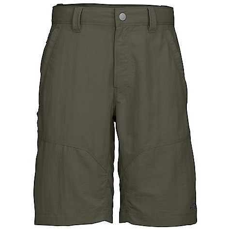 photo: The North Face Paramount Utility Short hiking short