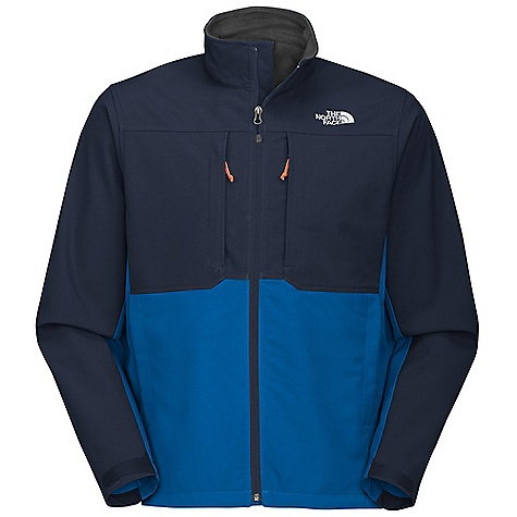 photo: The North Face PCT Jacket soft shell jacket