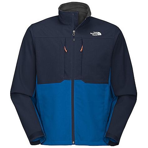 photo: The North Face PCT Jacket soft shell jacket