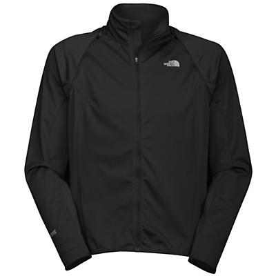 The North Face Men's Short Track Jacket