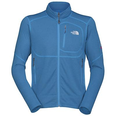 The North Face Men's Snake Eyes Full Zip Jacket