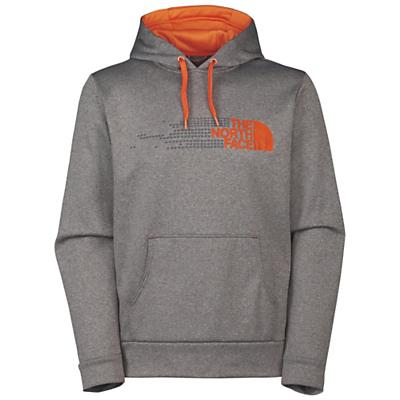 The North Face Men's Surgent Graphic Hoodie