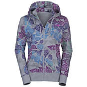 The North Face Women's Atami Full Zip Hoodie