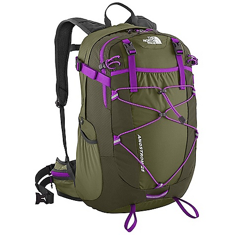 photo: The North Face Women's Angstrom 25 daypack (under 2,000 cu in)