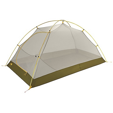photo: The North Face Flint 2 three-season tent