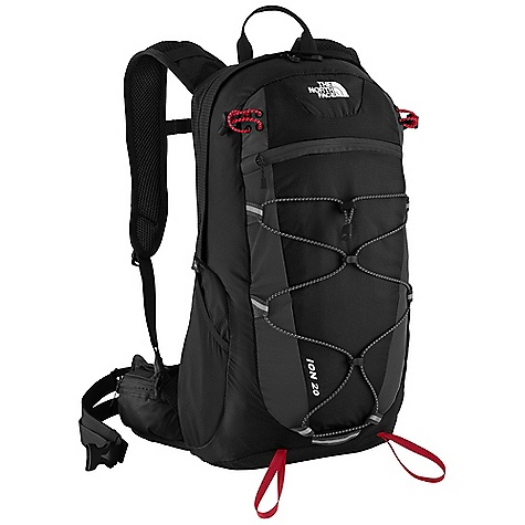 photo: The North Face Ion 20 daypack (under 2,000 cu in)