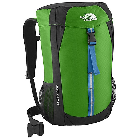 photo: The North Face Meteor 16 daypack (under 2,000 cu in)