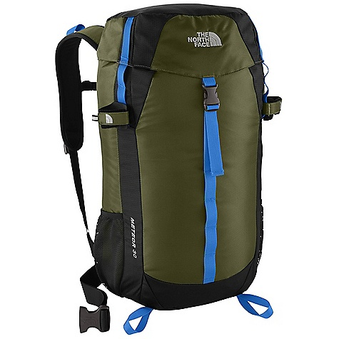 photo: The North Face Meteor 30 daypack (under 2,000 cu in)
