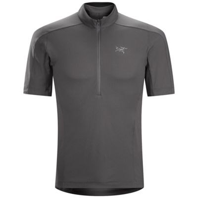Arcteryx Men's Velox Zip Neck