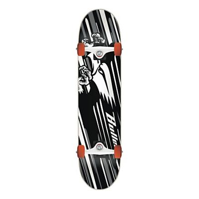 Bullet Flyer Powerply Skateboard Complete