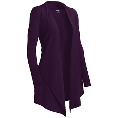 Icebreaker Women's Bliss Wrap Sweater