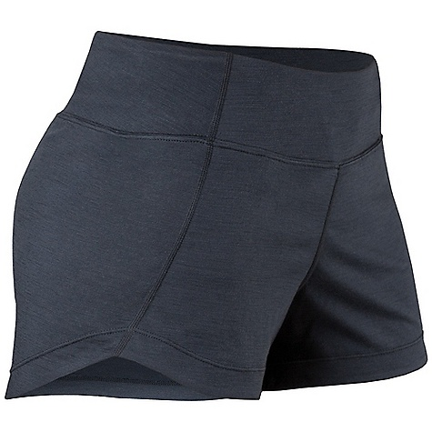 photo: Icebreaker GT Dart Short active short
