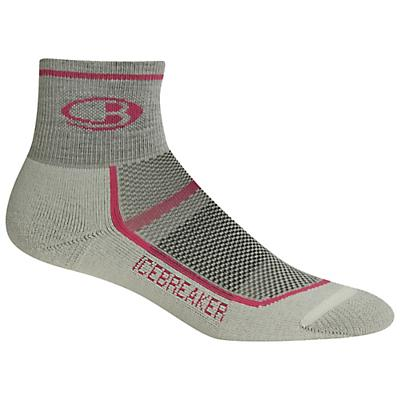 Icebreaker Women's Multisport Cushion Mini Sock