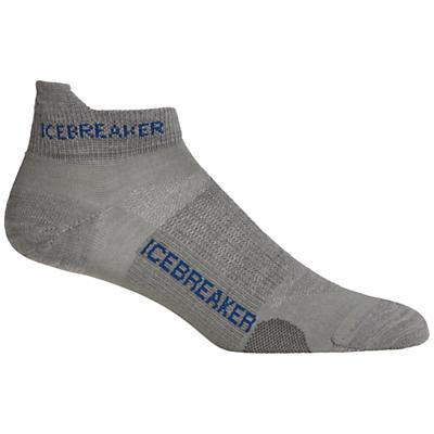 Icebreaker Men's Run Ultralite Micro Sock