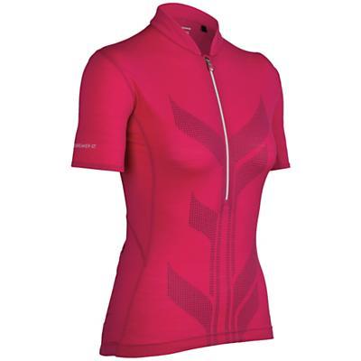 Icebreaker Women's SS Viva Jersey Shirt