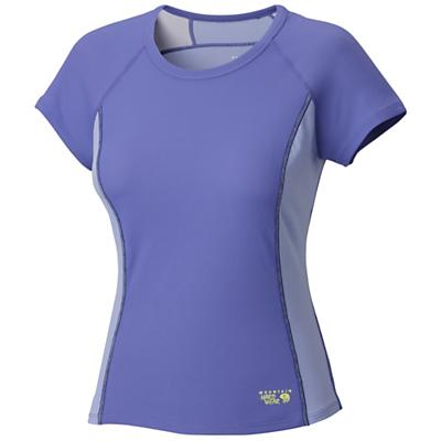 Mountain Hardwear Women's Aliso S/S T Shirt