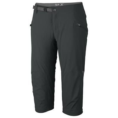 Mountain Hardwear Women's Ancona Trek Capri