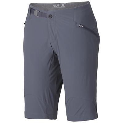 Mountain Hardwear Women's Ancona Trek Short