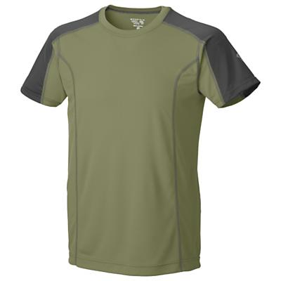 Mountain Hardwear Men's Berrino S/S T Shirt