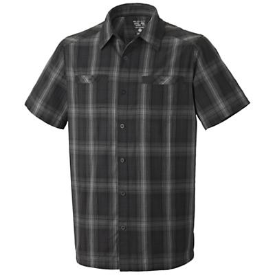 Mountain Hardwear Men's Buckwell Shirt