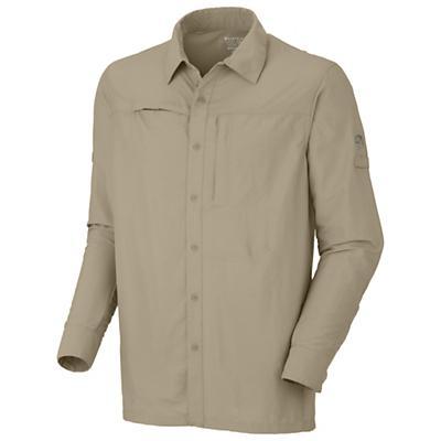 Mountain Hardwear Men's Canyon L/S Shirt