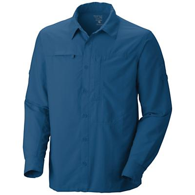 Mountain Hardwear Men's Canyon L/S Shirt