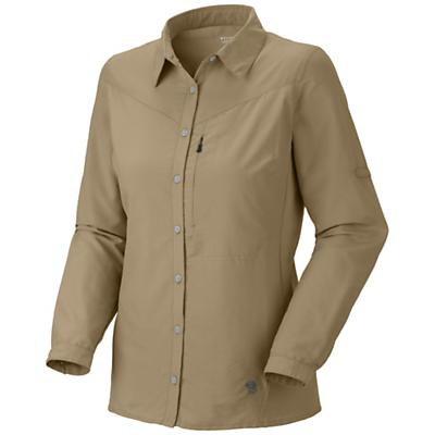 Mountain Hardwear Women's Canyon L/S Shirt