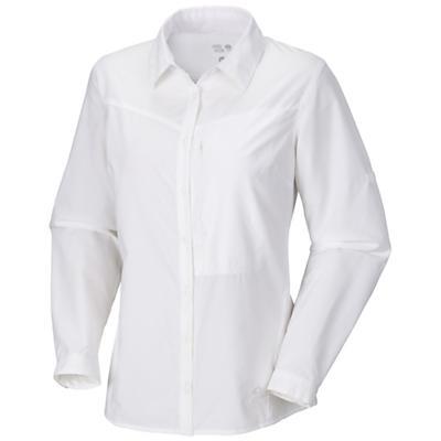 Mountain Hardwear Women's Canyon L/S Shirt