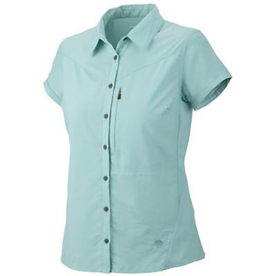 Mountain Hardwear Women's Canyon S/S Shirt