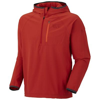 Mountain Hardwear Men's Chocklite Anorak Jacket