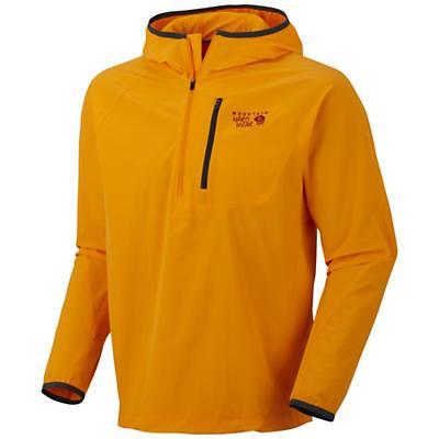 Mountain Hardwear Men's Chocklite Anorak Jacket