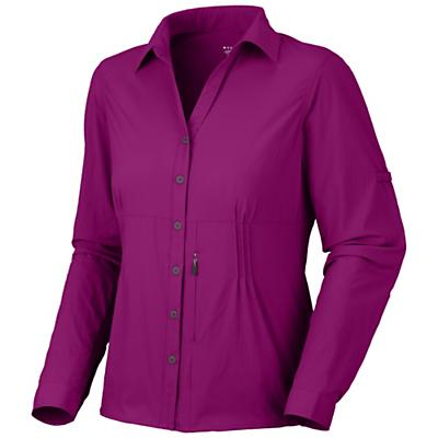 Mountain Hardwear Women's Coralake L/S Shirt