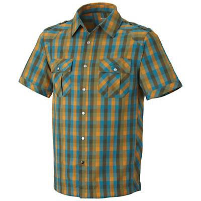 Mountain Hardwear Men's Cortwright Shirt