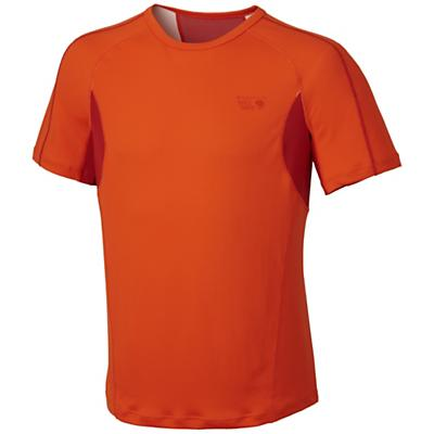 Mountain Hardwear Men's Elmoro S/S T Shirt