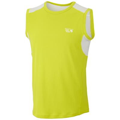 Mountain Hardwear Men's Elmoro Tank