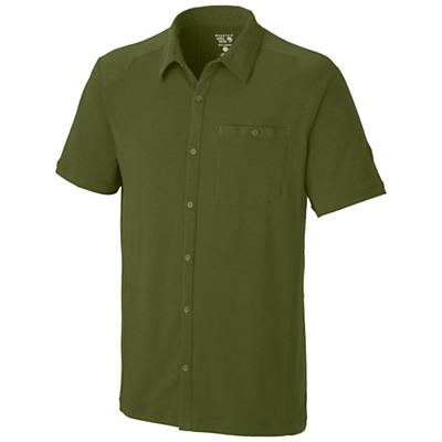 Mountain Hardwear Men's Frequentor S/S Shirt