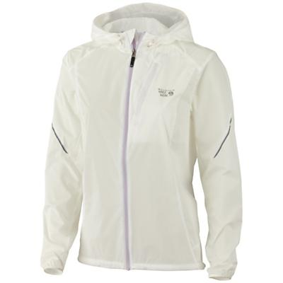 Mountain Hardwear Women's Geist Hooded Jacket