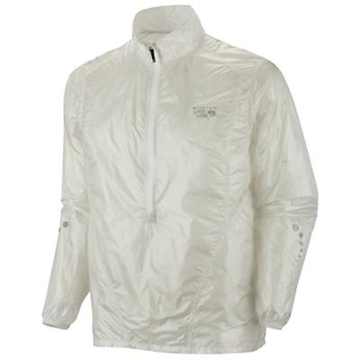 Mountain Hardwear Men's Ghost Whisperer Anorak Jacket