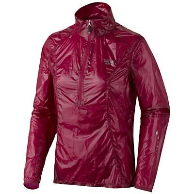 Mountain Hardwear Women's Ghost Whisperer Anorak Jacket