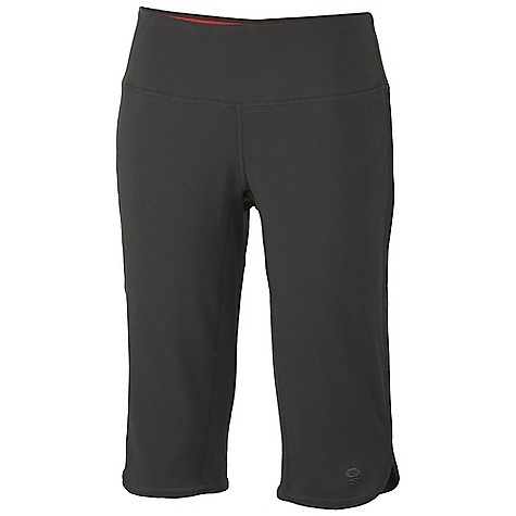 photo: Mountain Hardwear High Step Judo climbing pant