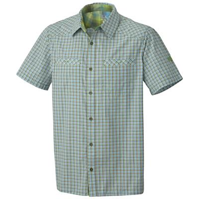 Mountain Hardwear Men's Huxley Shirt