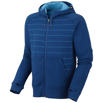 Mountain Hardwear Men's Kevalo Full Zip Hoody
