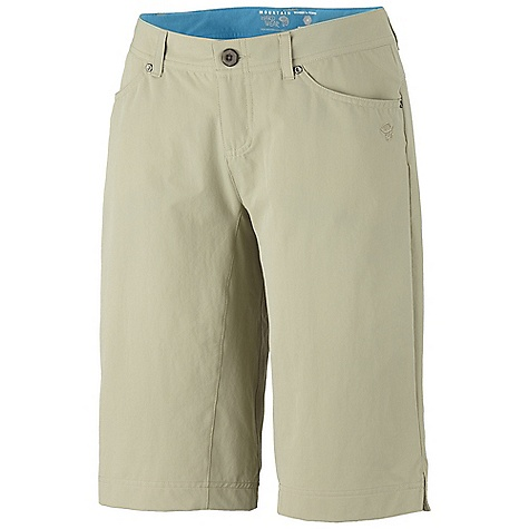 photo: Mountain Hardwear La Strada Short