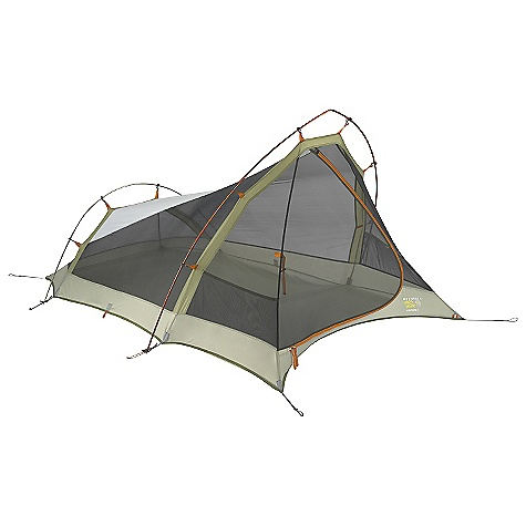 photo: Mountain Hardwear Lightpath 3 three-season tent