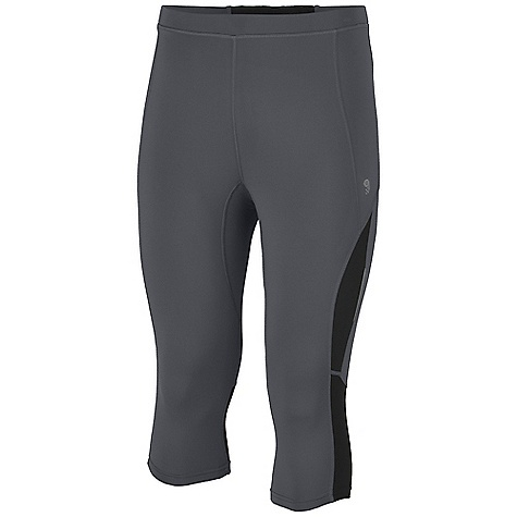 photo: Mountain Hardwear Mighty Power 3/4 Tight